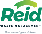 Reid Waste Management Logo